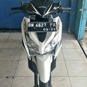 2014 Honda Vario Warna Putih Di Jamin Mulus (29546049) di Kota Pangkal Pinang
