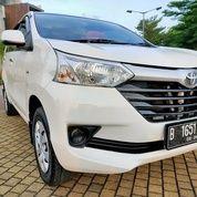 Mobil Bekas Toyota Avanza E MT 2016 (29546343) di Kota Jakarta Selatan