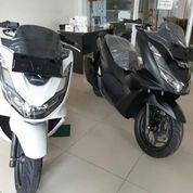New Honda PCX 160 (29546781) di Kab. Bogor