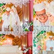 PROMO !!! Backdrop For Wedding Ceremony Sumbang (29546979) di Kab. Banyumas