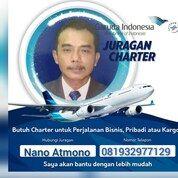 Jasa Charter Flight Garuda Indonesia (29548661) di Kab. Tangerang