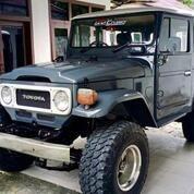Toyota Landcruiser Hardtop FJ40 MT Th 1981 (29548839) di Kota Yogyakarta
