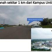 Tanah Strategis Di Dekat Kampus Untirta Serang Banten (29549754) di Kota Serang