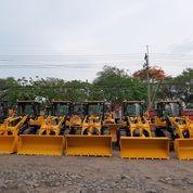Wheel Loader Murah 0,8 & 1,1 Kubik Merek SONKING Yunnei Engine Turbo (29550619) di Kab. Bangka Tengah