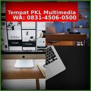 Tempat Pkl Di Tangerang Jurusan Multimedia (29551347) di Kota Tangerang