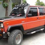 Daihatsu Taft Hiline Long 4x4 Double Cabin Diesel Th 86 (29552463) di Kota Yogyakarta