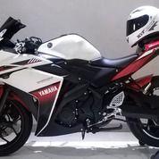 Yamaha R25 Tahun 2016 Dan Aksesories Lainnya (29552669) di Kota Makassar