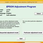 Reseter Epson Type L (29553874) di Kota Padang