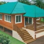 Rumah Kayu Bongkar Pasang S (29556444) di Kab. Lahat