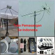 Jasa Tukang Pasang & Service Antena Parabola Di Pinangsia Garansi (29560142) di Kota Jakarta Barat