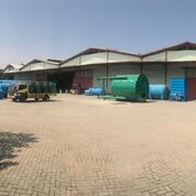 Pabrik 5.025m2 Kota Tangerang Dekat Bandara Dan Tol Batu Ceper (29561079) di Kab. Tangerang