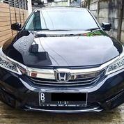 Honda Accord 2.4 VTiL FaceLift New Model 2016 Perfect Bagus Terawat (29561517) di Kota Jakarta Pusat