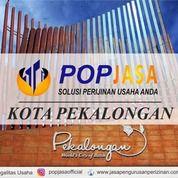 Jasa Pendirian PT Murah & Berpengalaman Di Pekalongan (29562848) di Kota Pekalongan
