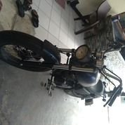 Bobber Cllasik Body Gagah Dan Menawan (29564158) di Kota Jakarta Timur