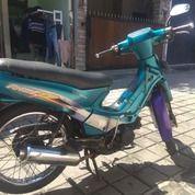 KAWASAKI KAZE R-110 (29564376) di Kota Denpasar