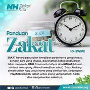 Zakat Mal Nurul Hayat (29567747) di Kab. Bojonegoro