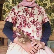 Atasan Wanita Vintage Style Mulus No Deffect (29571061) di Kab. Sleman