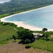 Tanah 276 Are Pengantap Beach Front (29571562) di Kab. Lombok Barat