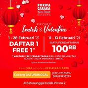 Purwacaraka Batununggal Free Voucher pendaftaran (29571622) di Kota Bandung