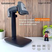 Barcode Scanner Kanasecure Logic LS 30A (29572272) di Kab. Sumba Timur