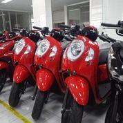 PROMO MENARIK HONDA MOTOR TANPA DP & CASHBACK JUTAAN RUPIAH. Wa/Telp 082241535757 (29577516) di Kota Yogyakarta