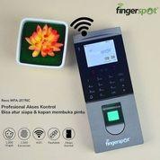 Alat Absensi Revo Fingerspot WFA 207 NC (29578738) di Kab. Sabu Raijua