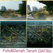 Tanah Jln Gatot Subroto, Kuningan Barat, DKI - Jakarta Selatan (29582479) di Kota Jakarta Selatan