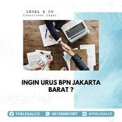 BADAN PERTANAHAN NASIONAL JAKARTA BARAT (29583389) di Kota Jakarta Selatan