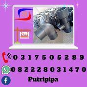 Sambungan Hdpe Injection (29583884) di Kab. Pringsewu