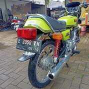 Yamaha Rxk Tahun 1981 Ss Lengakp Pajak Of (29584560) di Kota Tangerang