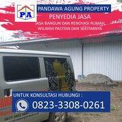 PEMBAYARAN MUDAH   0823-3308-0261   Bangun Rumah Di Pacitan, PANDAWA AGUNG PROPERTY (29585711) di Kab. Pacitan