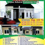Citraloka Margosari Limbangan, Terjangkau Amanah (29585788) di Kota Semarang
