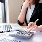 Info Lowongan Admin Keuangan (29586131) di Kota Tangerang