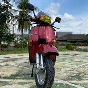 Vespa Excel 150 (29589448) di Kota Tangerang Selatan