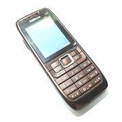 Hape Jadul Nokia E51 Seken Mulus Langka Kolektor Item (29589712) di Kota Jakarta Pusat