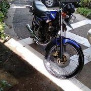 Yamaha RX King 2003 Original (29591120) di Kab. Garut