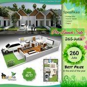Promo Rumah Kota Malang (Free SHM) Berbatasan Dg Kota Batu (29591694) di Kab. Malang