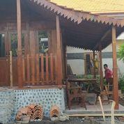 Rumah Kayu Custom Murah (29592248) di Kota Semarang
