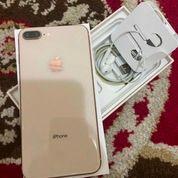 Iphone 8+ 64gb Ibox Full Set No Minus (29592408) di Kota Bogor