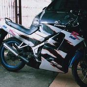Suzuki RGR 150cc (29592990) di Kab. Sleman