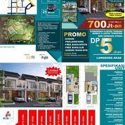 Rumah 2 Lantai 700 Jutaan Di Serpong (29593090) di Kota Jakarta Utara