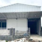 Gudang Baru Loading Dock Kawasan Industri Delta Silicon Lippo Cikarang (29594246) di Kab. Bekasi