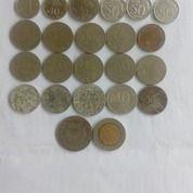 Koleksi Coin Lawas Bisa Buat Mahar (29595134) di Kab. Brebes