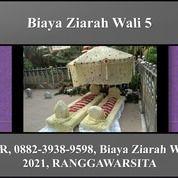 TOUR, 0882-3938-9598, Biaya Ziarah Wali 5, 2021, RANGGAWARSITA (29596535) di Kota Semarang