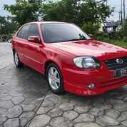 HYUNDAI AVEGA 2011 1.5 MANUAL (29597482) di Kab. Cirebon