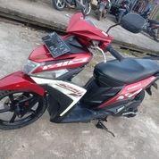 Motor Yamaha Mio M3 (29599963) di Kota Palembang