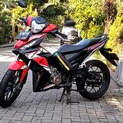 BU Supra GTR 150 Tangan Ke-1 Surat Lengkap, Mesin Ok, Body Mulus (29599967) di Kota Depok