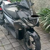 Aerox Hitam 155cc Masih Bagus Dan Tokcer (29601124) di Kota Denpasar