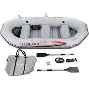 Perahu Karet Mariner 4 Inflatable Raft Boat - INTEX (29601594) di Kota Jakarta Barat