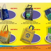 Tas Promosi Perusahaan (29602229) di Kota Bontang